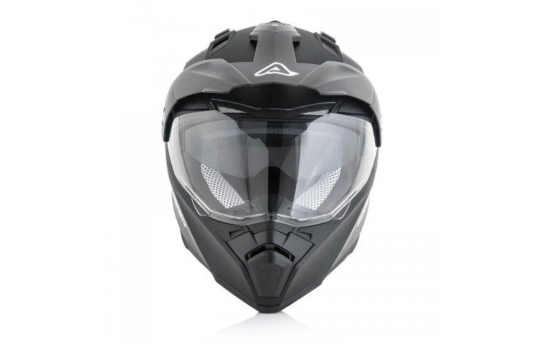 Κράνος Acerbis Flip FS-606 μαύρο