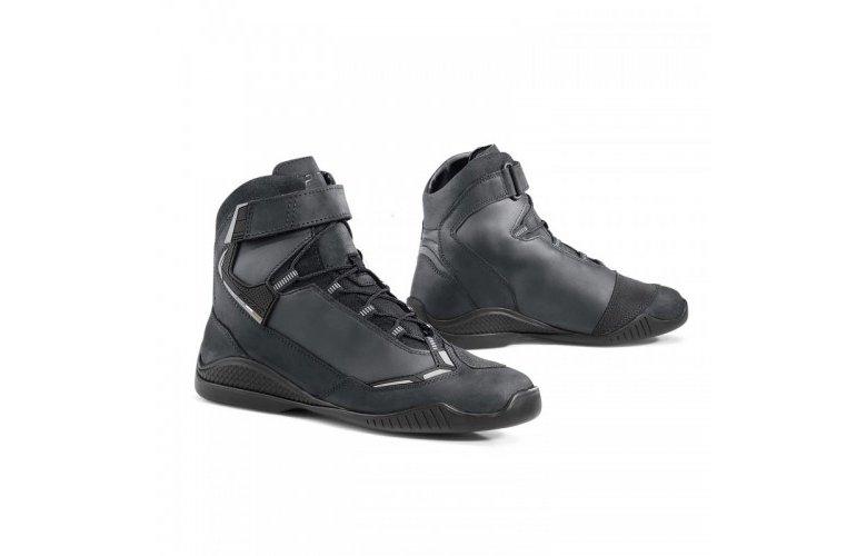 Μπότες Forma Edge μαύρο