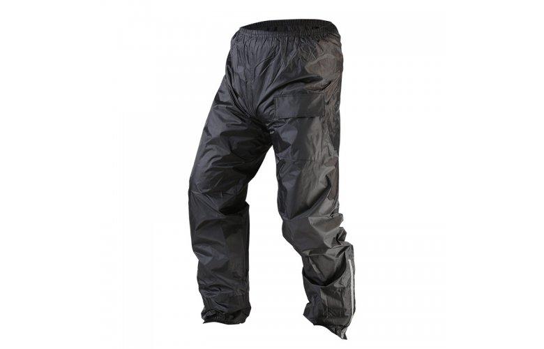 Παντελόνι Nordcode Rain pants μαύρο