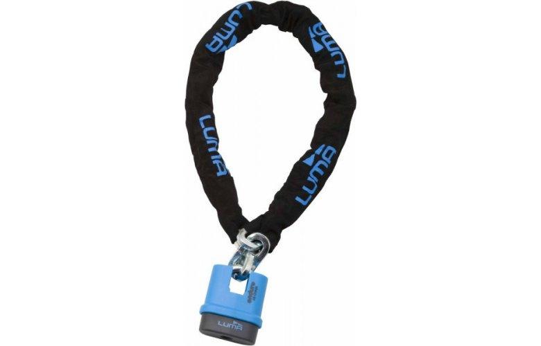 Αλυσίδα με κλειδαριά Luma Enduro 48