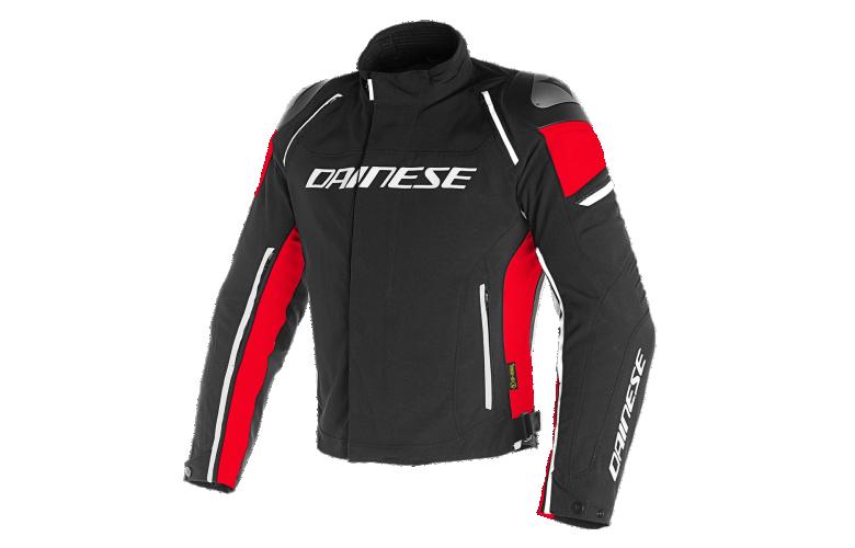 ΜΠΟΥΦΑΝ DAINESE Racing 3 D-Dry Black / Black / Red ΜΑΥΡΟ ΚΟΚΚΙΝΟ