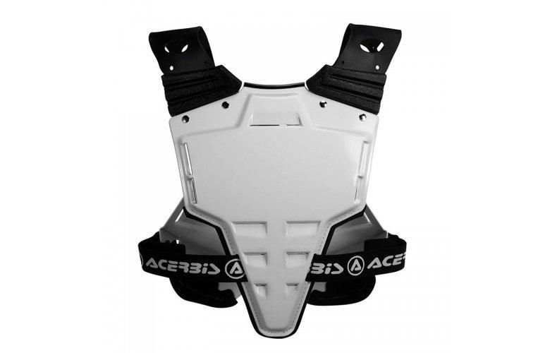 Θώρακας Acerbis Profile 2.0 16987 Άσπρο / Μαύρο