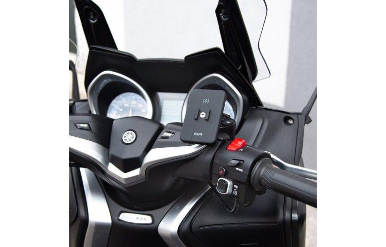 Βάση δοχείου υγρών φρένων SP Connect Brake Mount