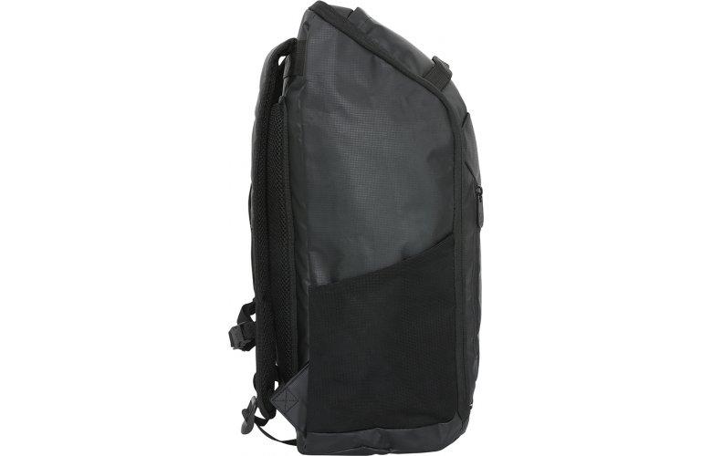 ΣΑΚΙΔΙΟ ΠΛΑΤΗΣ CAT BANNON BLACK 83836-01 Μαύρο