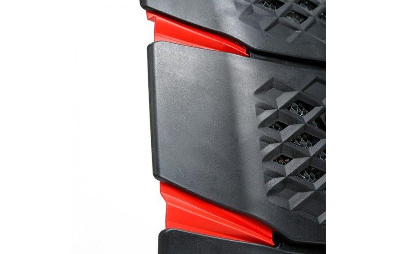 Dainese Προστασία Πλάτης Pro-Speed G1 Black / Red
