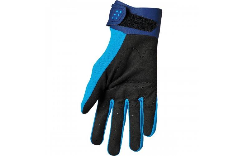 ΓΑΝΤΙΑ MX THOR SPECTRUM BLUE/NAVY BLUE