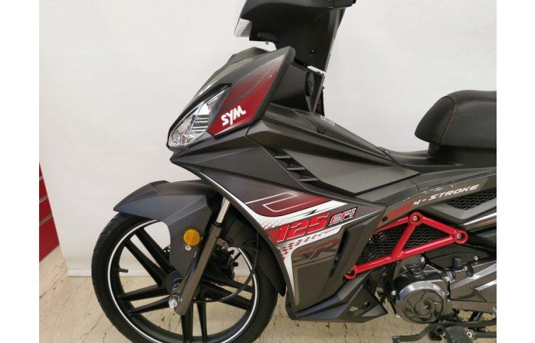 Sym VF 125