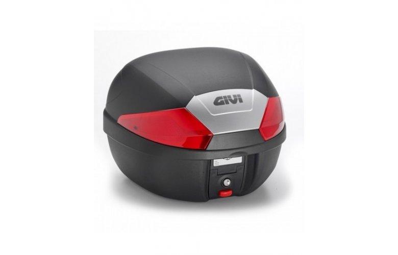 Βαλίτσα 29 λίτρα B29N monolock GIVI