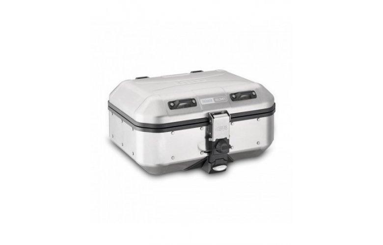 Βαλίτσα 30 λίτρα DLM30A αλουμινίου Givi