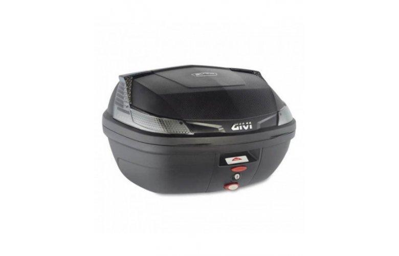 Βαλίτσα 47 λίτρα B47NTML tech monolock μαύρη GIVI