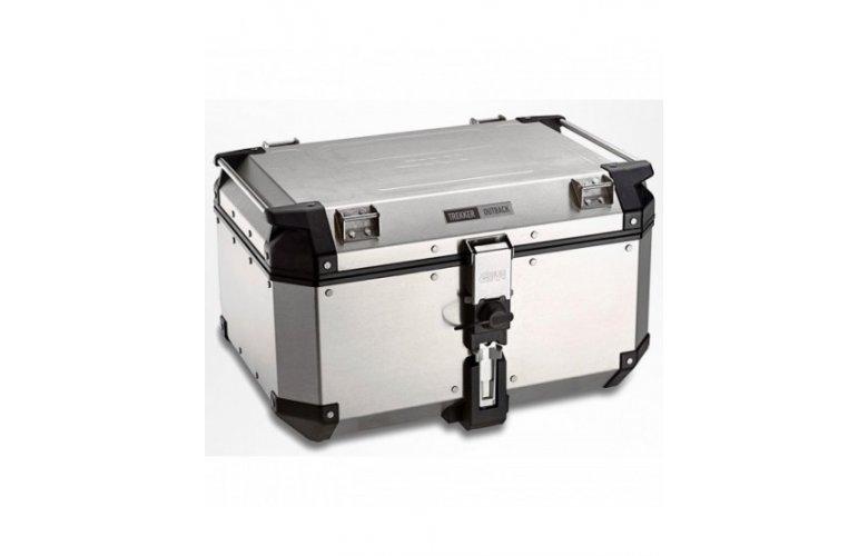 Βαλίτσα 58 λίτρα OBK58A αλουμίνιο monokey GIVI