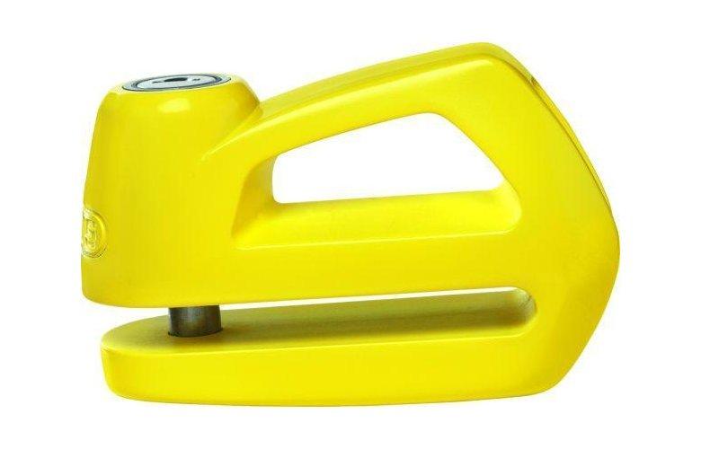 Κλειδαριά δισκοφρένου ABUS Element 290 Yellow ΚΙΤΡΙΝΟ