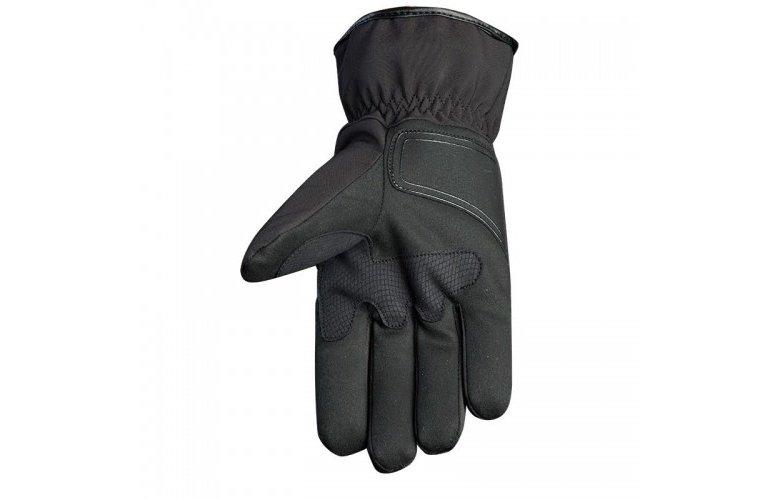 Γάντια Nordcap City Pro Softshell μαύρα
