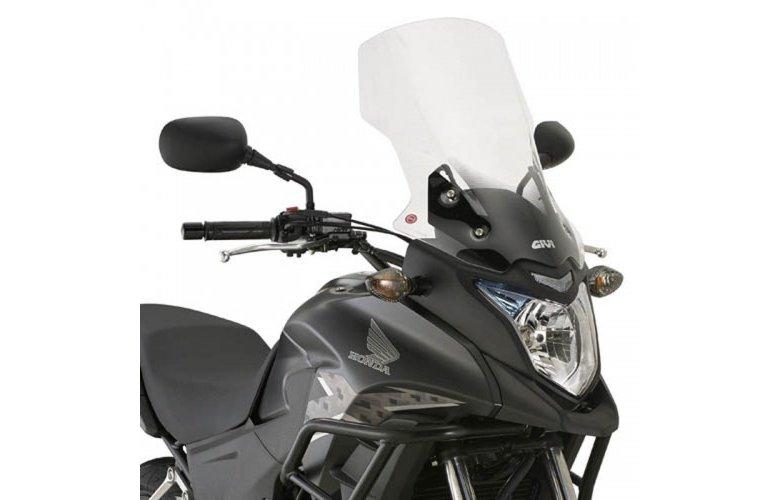 Ζελατίνα D1121ST για CB500X'13 Honda GIVI