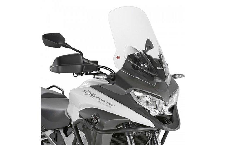 Ζελατίνα D1139ST για VFR800X'15 Crossrunner Honda GIVI
