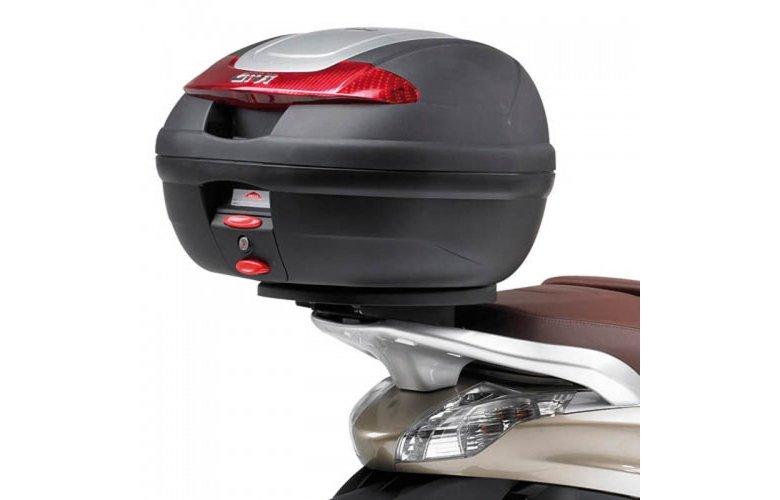 Βάση βαλίτσας E349_Beverly 125e-300e'10 &350'12 Piaggio GIVI