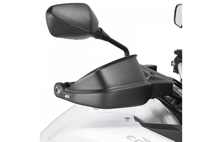 Προστασία χεριών HP1139_ VFR800X 15-16 Crossrunner Honda GIVI