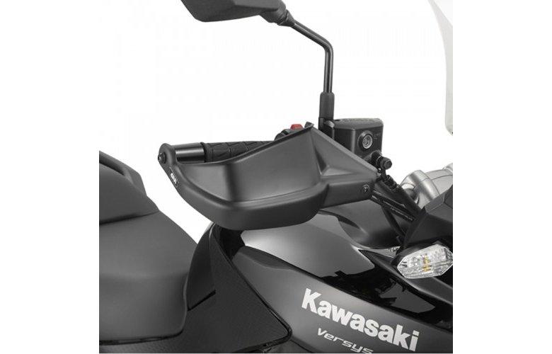 Προστασία χεριών HP4103_Versys 650'10-17 Kawasaki GIVI