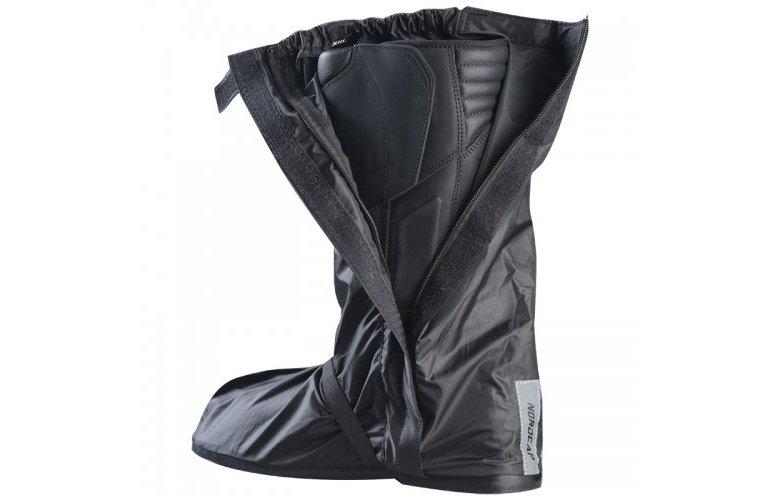 Γκέτες Nordcap Boot Cover II μαύρο