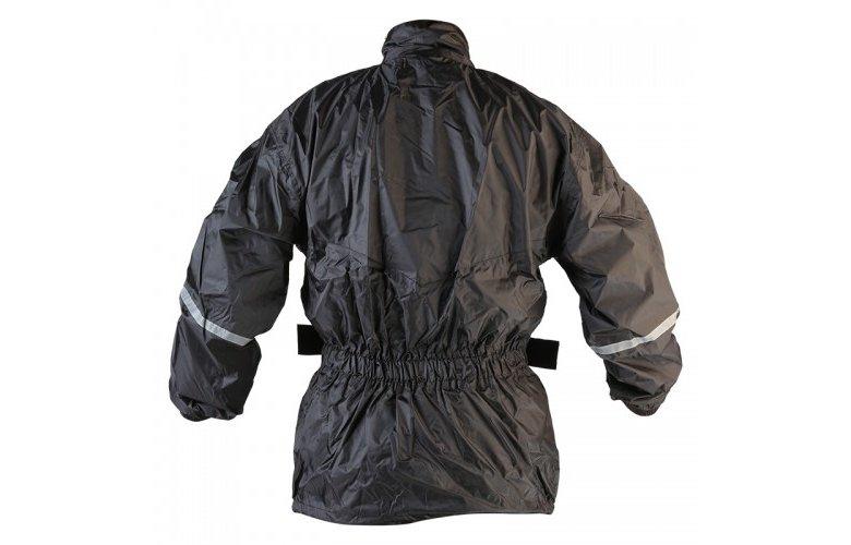 Αδιάβροχο μπουφάν Nordcap Rain Jackets μαύρο