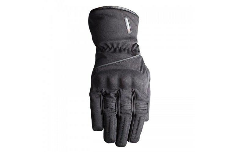 Γάντια Nordcap Rider Pro μαύρo