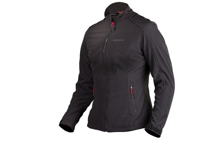 Nordcap Softshell Lady