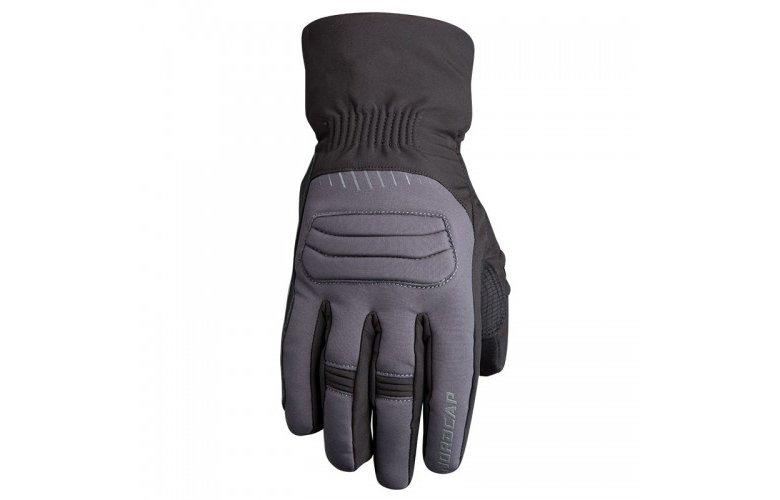 Γάντια Nordcap Sprint μαύρο γκρί