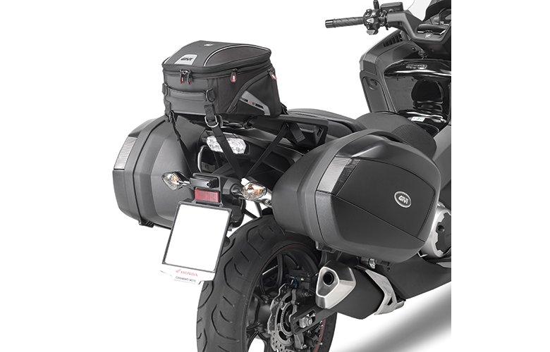 Βάσεις πλαϊνών βαλιτσών PLX1149_Integra 750' 2016 Honda Givi