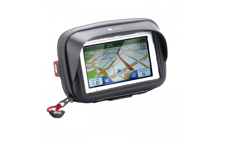 Βάση τιμονιού S954B για GPS ,iphone6-6plus , σκούτερ & μοτο GIVI