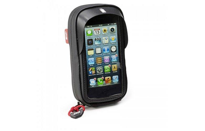 Βάση τιμονιού S955B για GPS, iphone5 GIVI