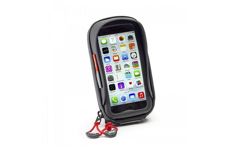 Βάση τιμονιού S956B για GPS ,iphone6-galaxy s5 GIVI