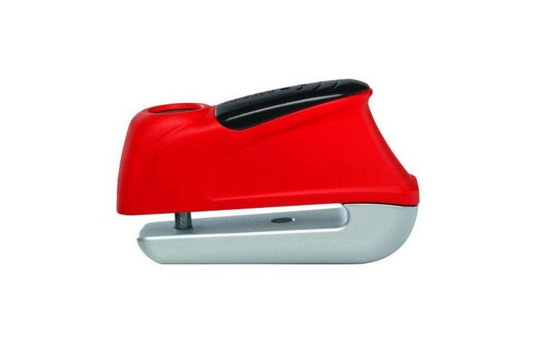 Κλειδαριά δισκοφρένου Abus Trigger 345 Red + Alarm