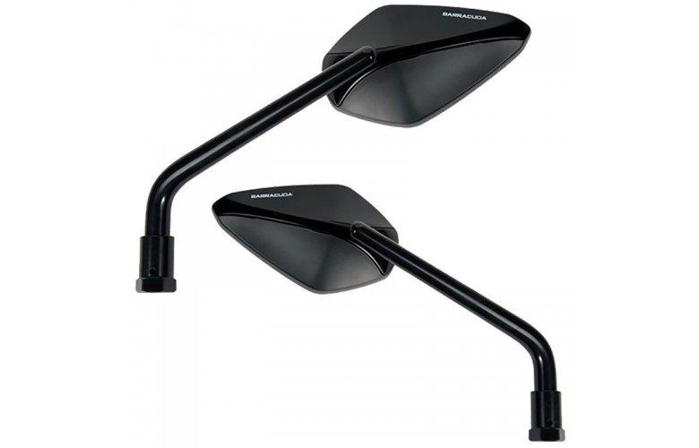 Barracuda A-Version mirrors black