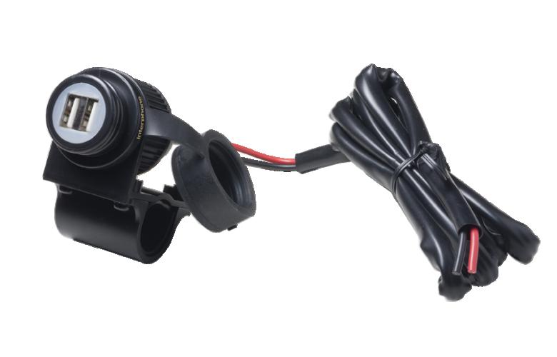 Βάση παροχής ρεύματος Interphone 12V σε USB 5V 3100mA