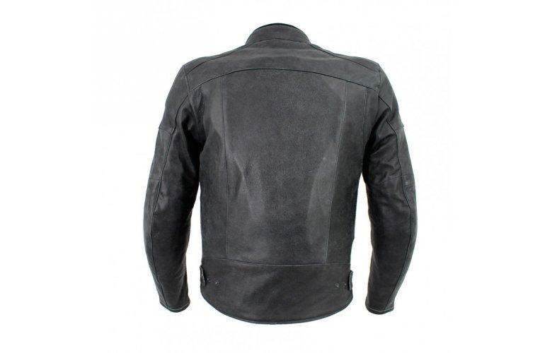 Μπουφάν δερμάτινο AGVpro URBAN Vintage Black
