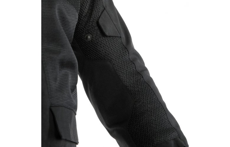 ΜΠΟΥΦΑΝ DAINESE AIR TOURER BLACK