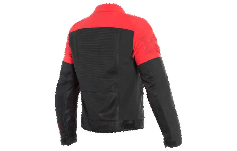 ΜΠΟΥΦΑΝ DAINESE AIR-TRACK TEX Black / Red