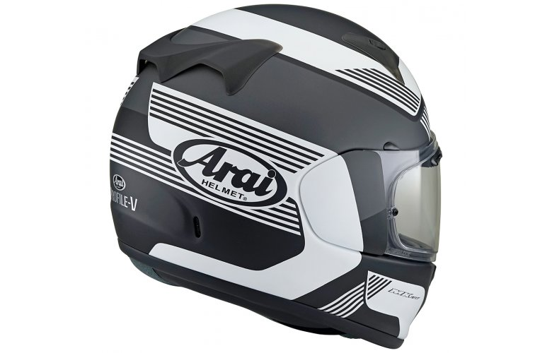 ΚΡΑΝΟΣ ARAI Profile-V Design Copy Black