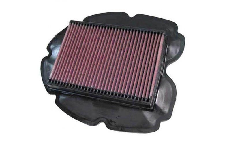 """Φίλτρο αέρα K&N """"YA-9002"""" για Yamaha TDM 900 '02-'13"""