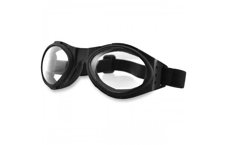 Γυαλιά Goggles Bobster Bugeye Black/Clear