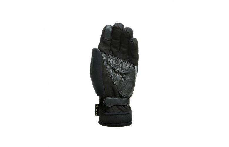 DAINESE Como Gore-Tex Gloves Black