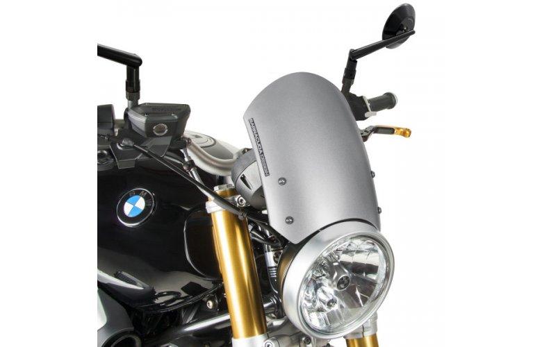 Ανεμοθώρακας Classic Barracuda για BMW R nineT (2014-2016)