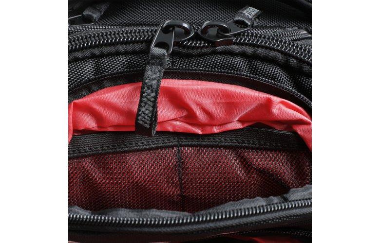 ΣΑΚΙΔΙΟ ΠΛΑΤΗΣ DAINESE D-Gambit Backpack STEALTH-BLACK ΜΑΥΡΟ