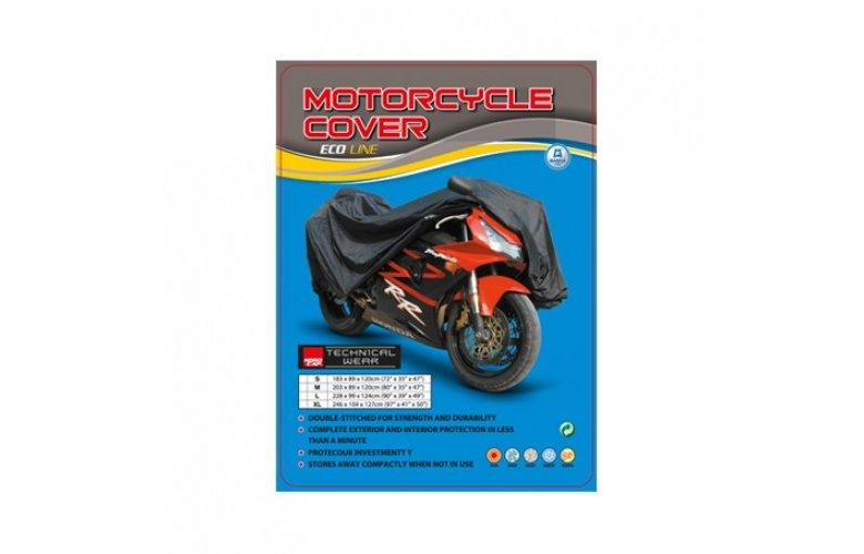 Κάλυμμα μοτό Nordcap Cover moto L Eco Line