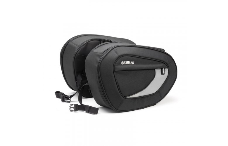 Μαλακές πλαϊνές τσάντες Yamaha Tracer 900