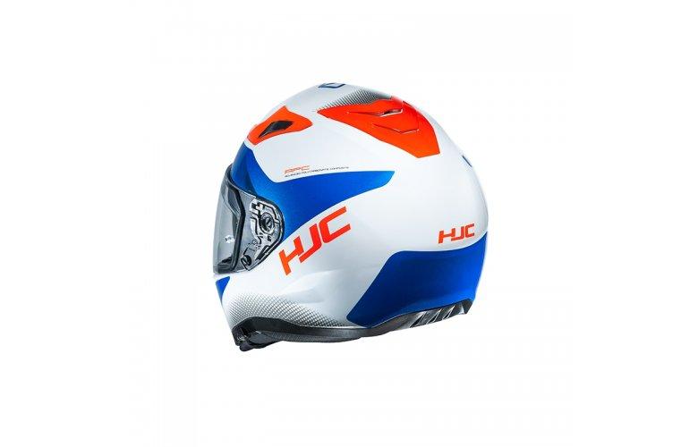 ΚΡΑΝΟΣ HJC i70 TAS / MC26H