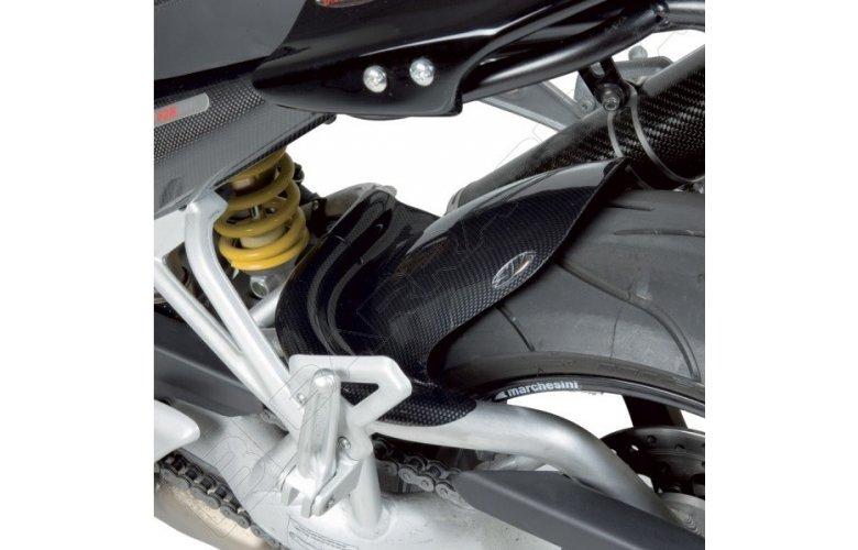 Φτερό πίσω τροχού Barracuda για Ducati Monster S2R