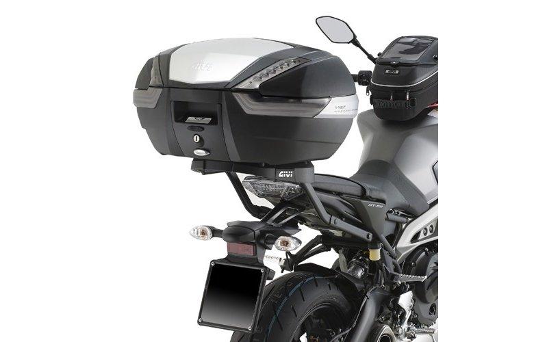 Μπράτσα 2115FZ_MT09'13 Yamaha GIVI