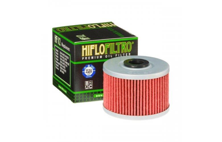 ΦΙΛΤΡΟ ΛΑΔΙΟΥ HIFLO HF112