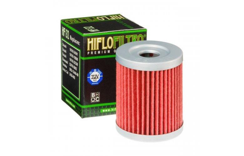 ΦΙΛΤΡΟ ΛΑΔΙΟΥ HIFLO HF132